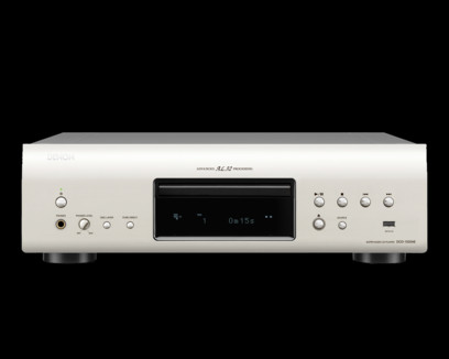 CD Player Denon DCD-1520AE
