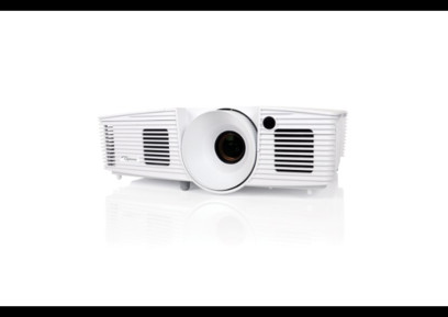 Videoproiector Optoma HD26LV