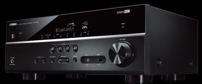 Receiver Yamaha RX-V385
