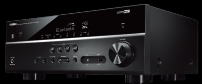 Pachet PROMO Magnat Monitor Supreme 802 pachet 5.0 + Yamaha RX-V385