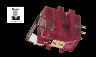 Doza Denon DL-110