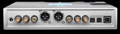 Chord Electronics Hugo TT 2