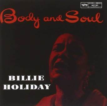VINIL Universal Records Billie Holiday - Body And Soul