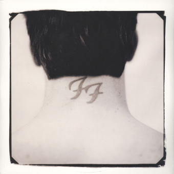 VINIL Universal Records  Foo Fighters - There Is Nothing Left To Lose