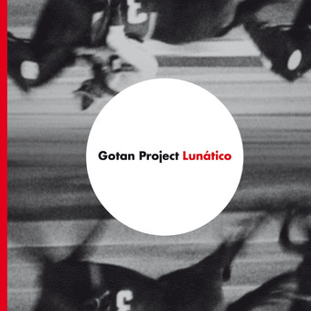 VINIL Universal Records Gotan Project - Lunatico