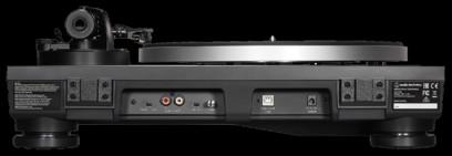 Pickup Audio-Technica AT-LP5X