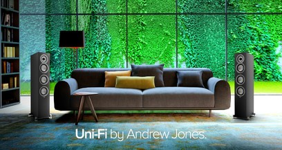 Boxe Elac Uni-Fi UF5