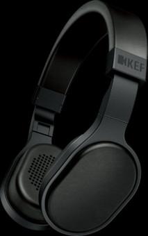 Casti Hi-Fi KEF Porsche Design M500