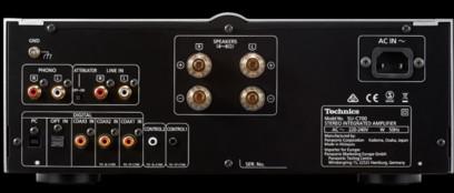 Amplificator Technics SU-C700