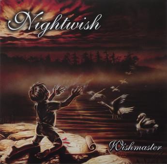 VINIL Universal Records Nightwish - Wishmaster