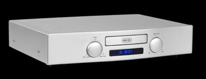 CD Player Hegel CDP2A MK2