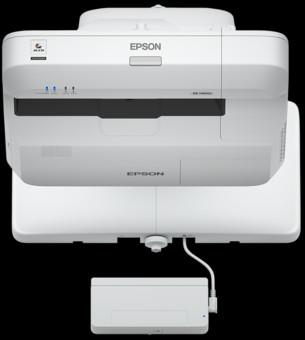 Videoproiector Epson EB-1460Ui Ultra Short Throw