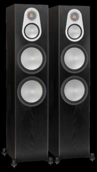 Boxe Monitor Audio Silver 500