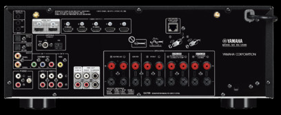 Receiver Yamaha RX-V685 Resigilat
