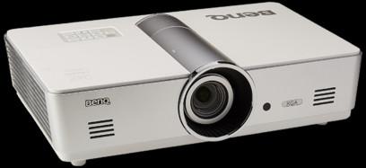 Videoproiector BenQ SX920
