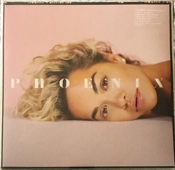 VINIL Universal Records Rita Ora - Phoenix