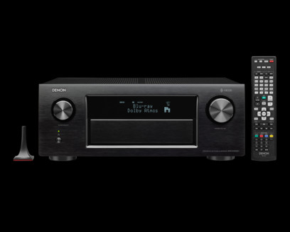 Receiver Denon AVR-X4300H