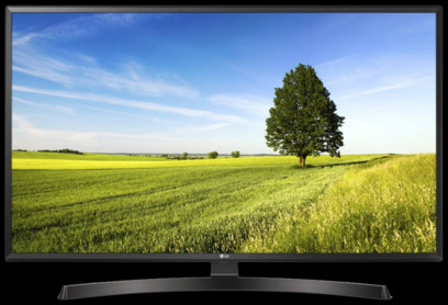 TV LG 55UK6470, UHD, HDR, 140 cm