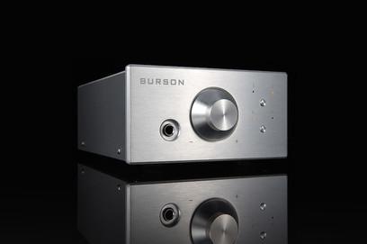 Amplificator casti Burson Soloist SL MK2