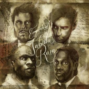 CD Naim Empirical: Tabula Rasa