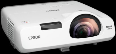 Videoproiector Epson EB-525W