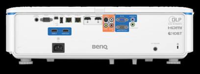 Videoproiector BenQ LU950