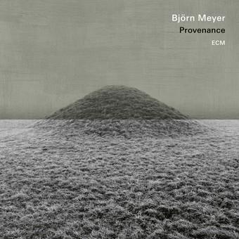 VINIL ECM Records Bjorn Meyer: Provenance