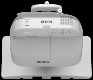 Videoproiector Epson EB-575Wi