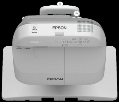 Videoproiector Epson EB-575W