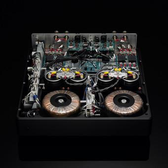 Amplificator TAD M2500 MK2
