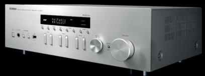 Amplificator Yamaha R-N402D