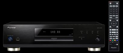 Blu Ray Player Pioneer UDP-LX500