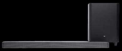 Soundbar JBL Bar 5.1 Surround, Model 2019