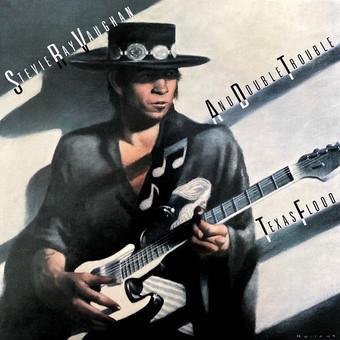 VINIL Universal Records Vaughan, Stevie Ray - Texas Flood