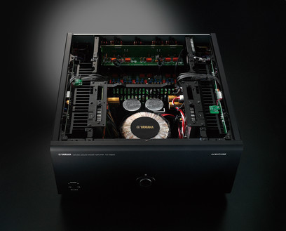 Amplificator Yamaha MX-A5000