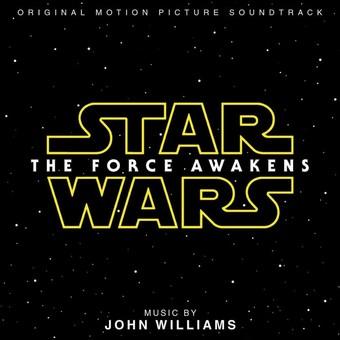 VINIL ProJect Star Wars: The Force Awakens Hologram