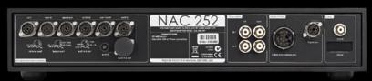Naim NAC 252