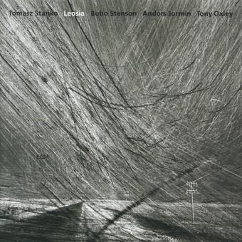 CD ECM Records Tomasz Stanko Quartet: Leosia