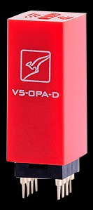 Burson Dual SS OpAmp V5 X2