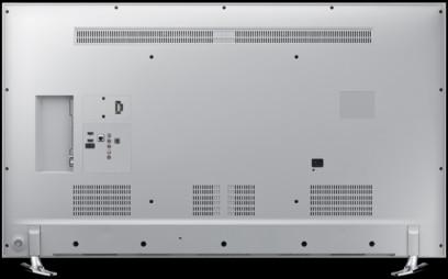TV Samsung UE-32H6410
