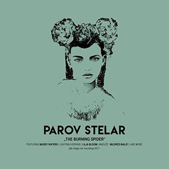 VINIL ProJect Parov Stelar: The Burning Spider