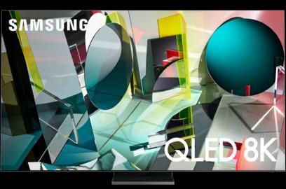 TV Samsung 65Q950TS