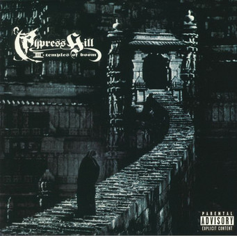 VINIL Universal Records Cypress Hill - III - Temples Of Boom