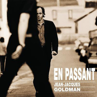 VINIL Universal Records Jean-Jacques Goldman - En Passant