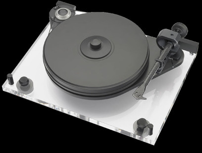Pickup Pro-Ject 6 PerspeX DC