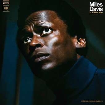 VINIL Universal Records Miles Davis - In A Silent Way (50th Anniversary)