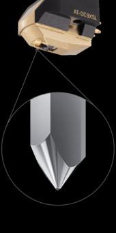 Doza Audio-Technica AT-OC9 XSL (MC)