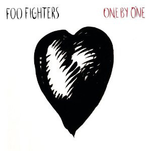 VINIL Universal Records Foo Fighters - One By One
