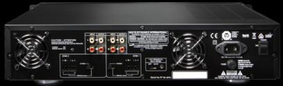 Amplificator NAD CI 940