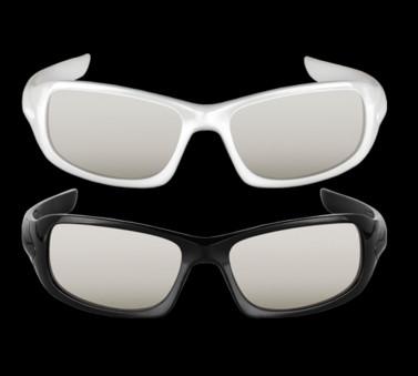 Sonorous Ochelari 3D pasivi (2 perechi)